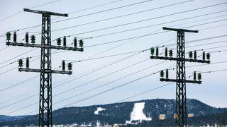 NVE og energiministeren: Færre nettselskaper kan gi billigere strøm