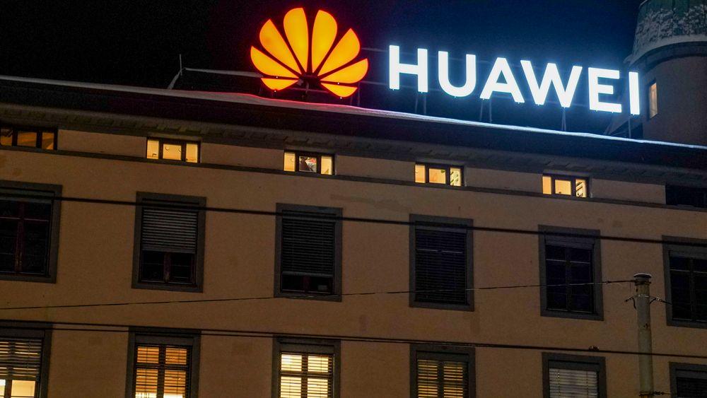 Dersom Huawei blir utestengt fra det nye 5G-nettet, kan teleoperatørene få flere milliarder i økte kostnader.