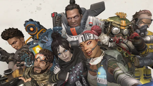 Slik blir du god i Apex Legends