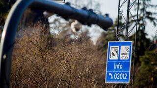 Elbiler må betale bompenger i tunnelen til Finnøy