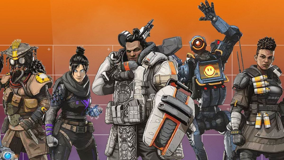 The Developers Of Apex Legends Open Up With Battle Pass