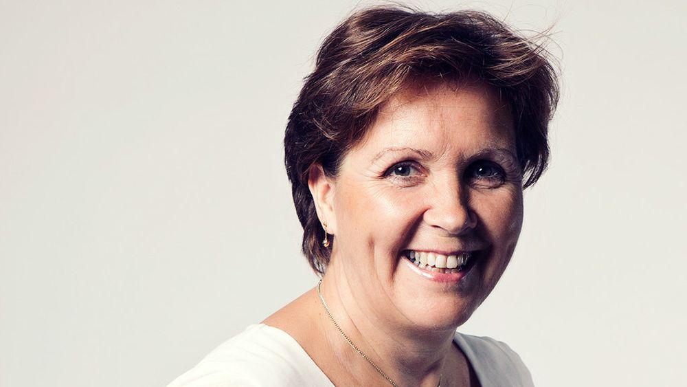 Grethe Bergly blir ny toppsjef i Multiconsult, hvor hun har vært ansatt siden 2002.