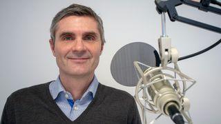Han vil lage et selskap som skal lede an i industri 4.0 – i Norge