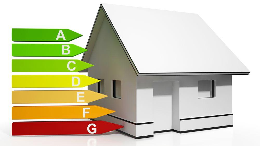 Energimerkingordningen av bygg skal endres. Enova og OED ønsker nå innspill til et nytt forslag de presenterte torsdag i forrige uke.