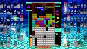 Tetris 99 er et battle royale-puslespill for Nintendo Switch