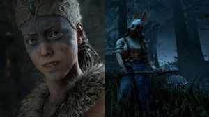 Hellblade og Dead by Daylight bekreftet for Nintendo Switch