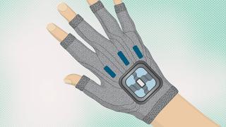 Hanske av silke og leire kan gjøre kirurgene mer nøyaktige