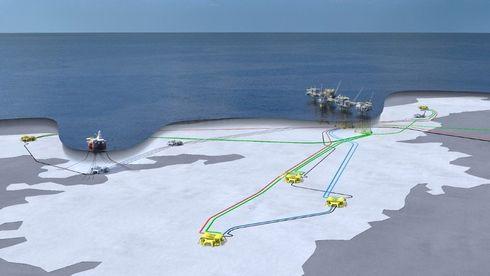 Equinor forsikrer: Kraftkabelen til Utsirahøyden har nok kapasitet – også til Sleipner