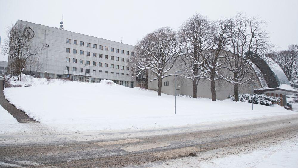 Det er mange gode grunner til å vurdere en flytting av NRK til Trondheim, skriver TUs Jan M. Moberg. Han mener ideen er for god til ikke å vurderes grundig. Foto: Terje Bendiksby / NTB scanpix