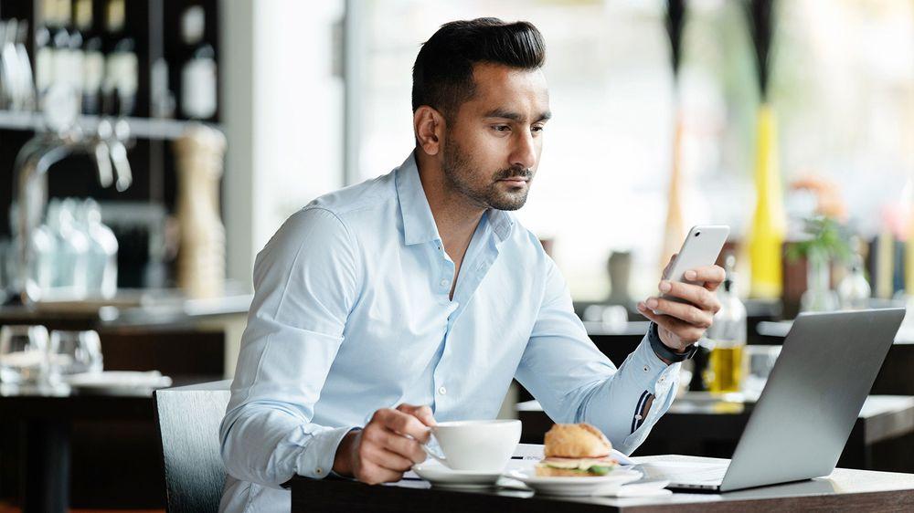 0f490d55 De to ledende leverandørene innen netthandel Meat Digital og Trollweb blir  Visma Digital Commerce.