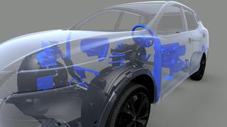 Møt designere og ingeniører som utvikler neste generasjon biler: Slik blir en ny modell til