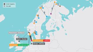 NVE: Ny skottlandskabel er lønnsom for Norge, men du kan få dyrere strøm og nettleie