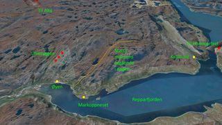Stor faglig uenighet om fjord-lagring av gruveavfall