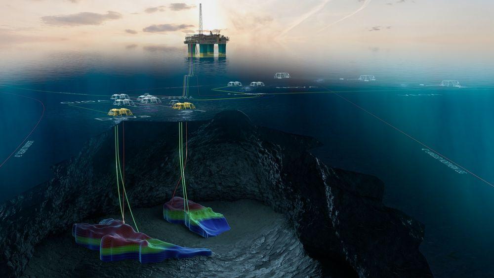 Både Duva (tidligere Cara) og Gjøa P1 skal knyttes til det eksisterende Gjøa-feltet. Til sammen tilfører de 120 millioner fat olje til produksjonen.