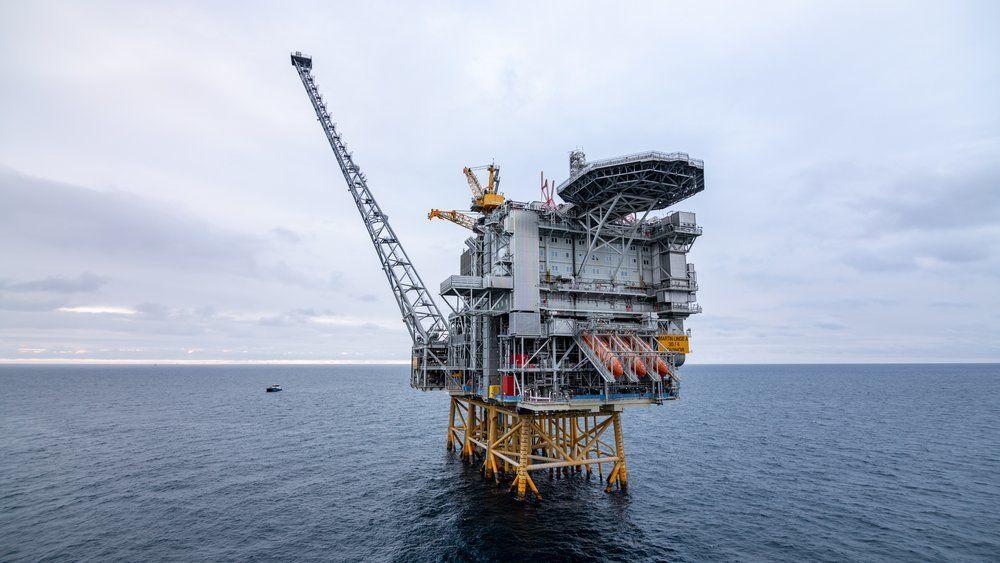 Petroleumstilsynet har gitt Equinor pålegg, etter at oljeselskapet ikke har rettet opp i avvik.