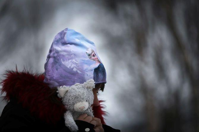 Avisa Nordland med tidenes lengste reportasje: Følgte psykisk sjuke «Mia» i 16 månadar