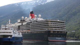 Mange land - også Norge - forbyr bruk av renseteknologi på skip