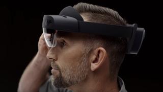 Lover mer realistiske hologrammer: Dette er Microsoft HoloLens 2