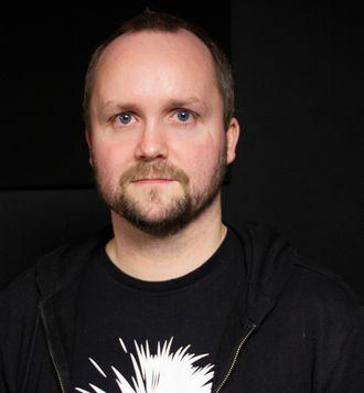 John-André Bjørkhaug er penetrasjonstester hos NTT Security.