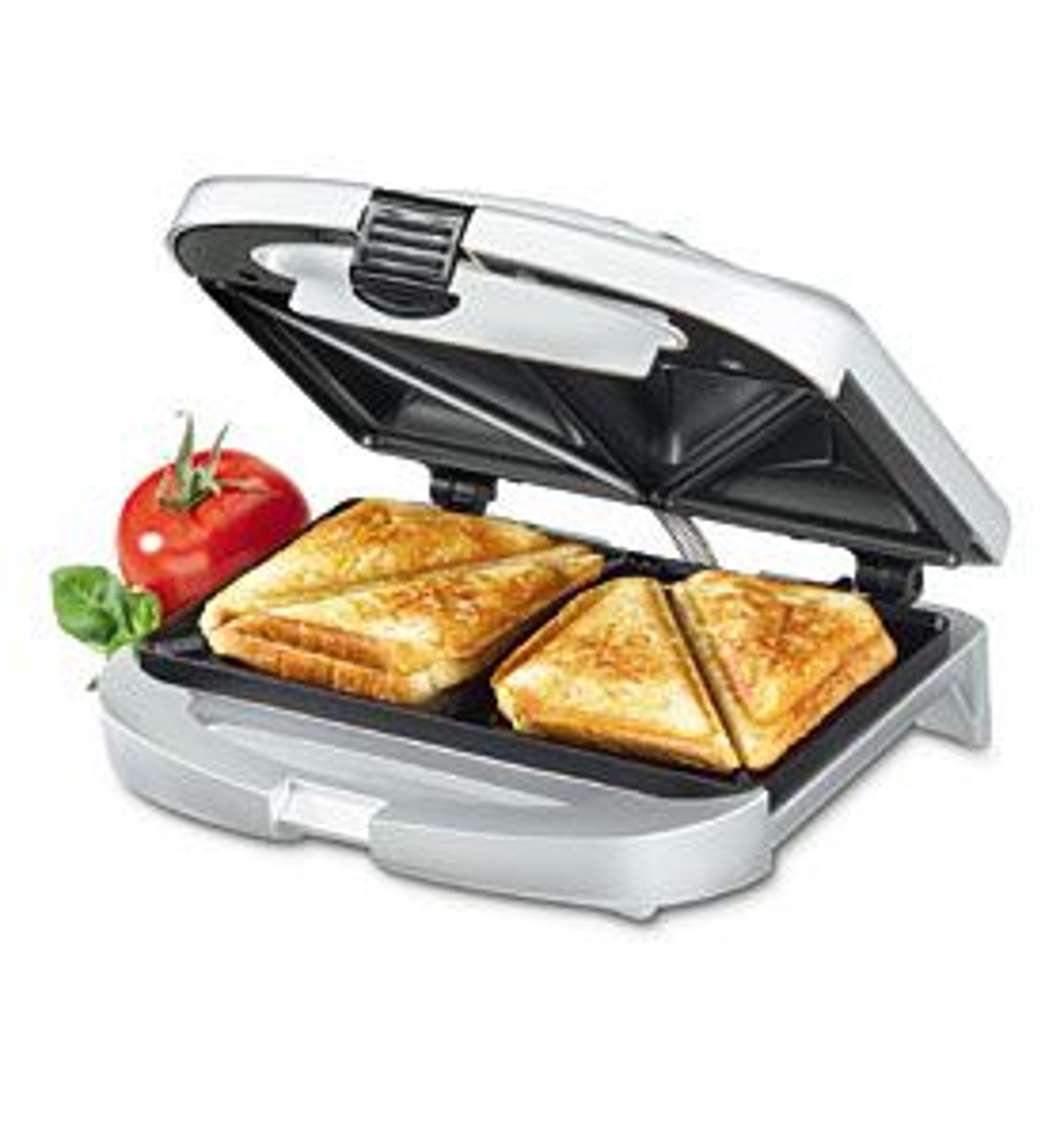Toast maskin
