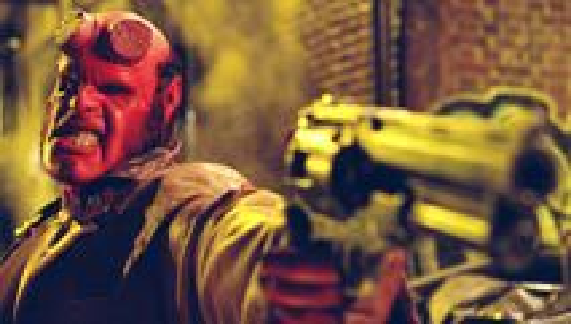 Lovecraft etter Hellboy 2?