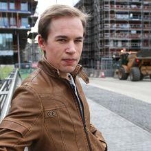 Håkon Reisvang