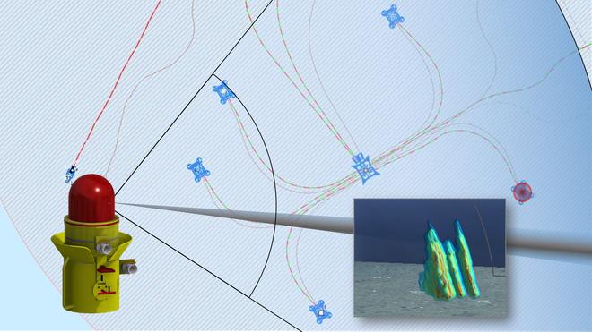 Norsk firma finner olje- og gasslekkasjer under vann ved hjelp av aktiv akustikk