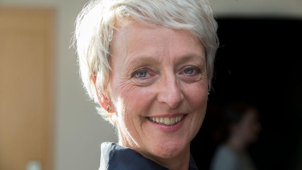 Direktør Elisabeth Lier Haugseth i Forbrukertilsynet reagerer på leasingreklamene.