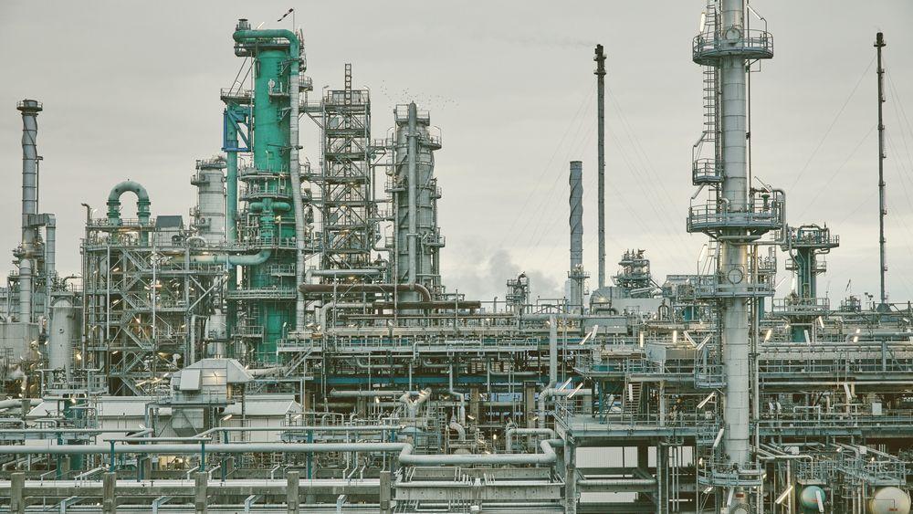 Preems planer om et CO2-fangstanlegg ved raffineriet i Lysekil får støtte fra Gassnova gjennom Climit og beløpet blir matchet av svenske myndigheter-