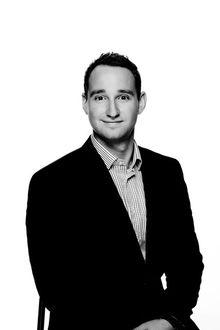 Daniel Barhom, kriserådgiver i GK