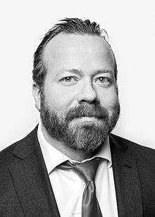 Ole Asbjørn Ness, kriserådgiver i GK