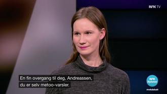 Sunniva Andreassen