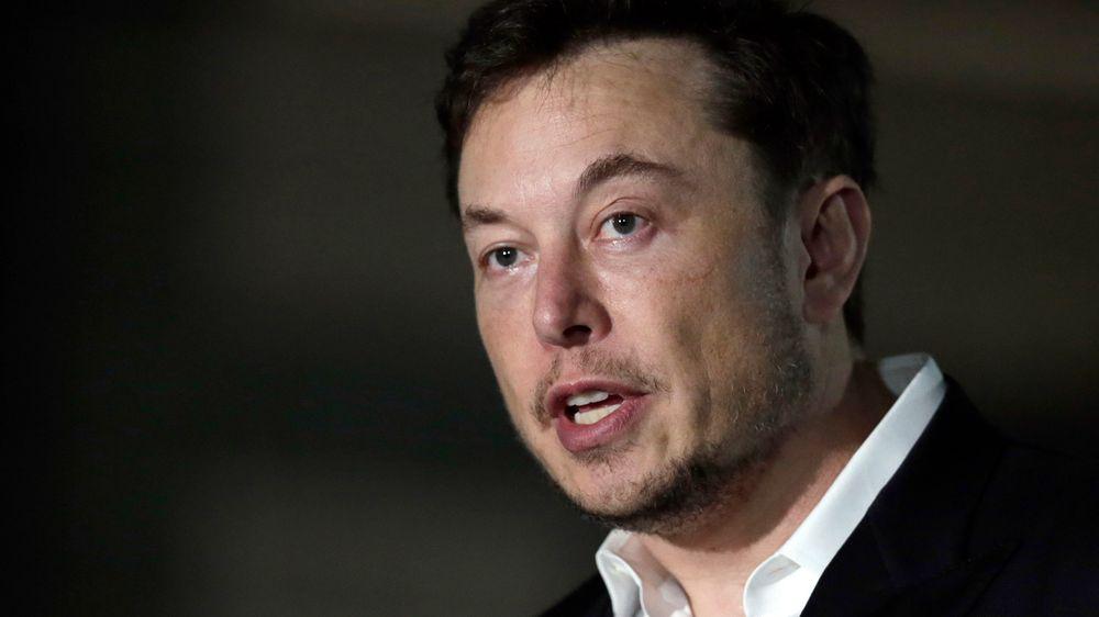 50252b3d TESLA NETTBUTIKK : Musk stenger Tesla-butikker og satser kun på ...