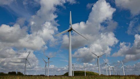 Slik brukes AI og maskinlæring i Norge for å forbedre vindkraftproduksjon