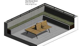 Bimbear designer 3D bim-modeller for arkitekter