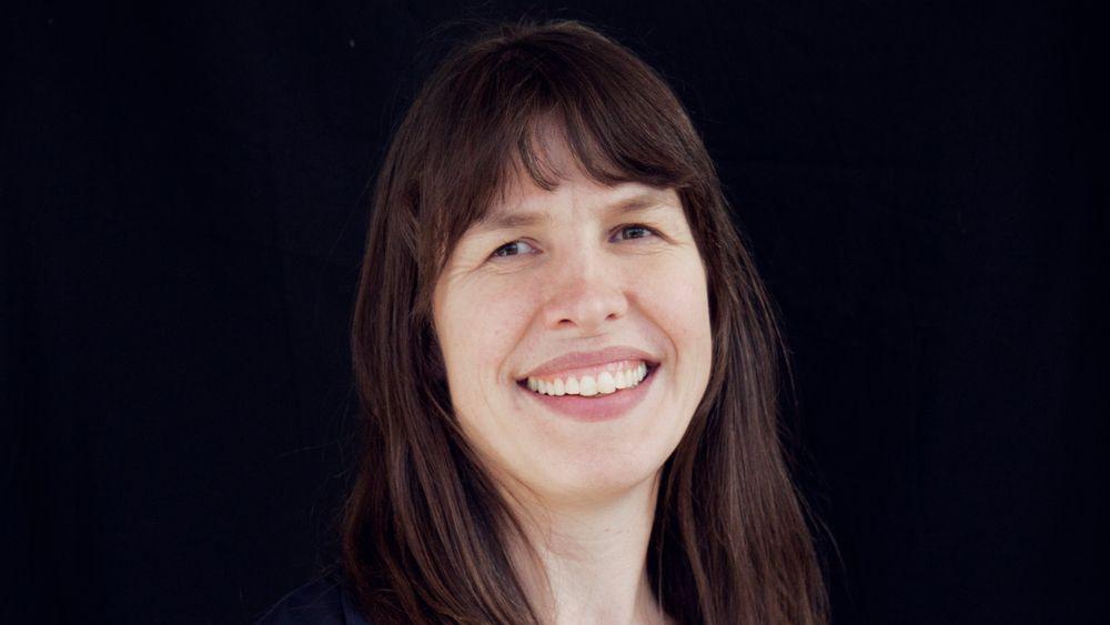 Monica Tjelmeland, Teknas nye samfunnspolitiske direktør.