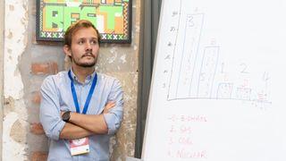 Møt den norske kjernekraft-gründeren som er nominert til europeisk innovasjonspris