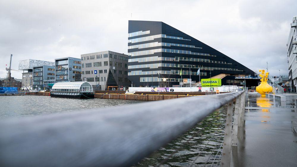 På Brattørkaia i Trondheim skal aktørene bak Powerhouse sette opp et mikronett, som skal gi strøm til nabobyggene, samt ladestasjon til elbuss, elbil og elferge.
