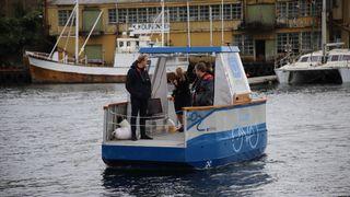 Forskere mener Norge må få senter for autonome skip for ikke å bli akterutseilt