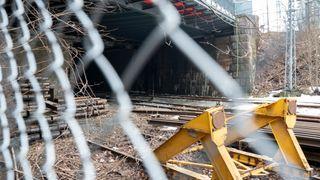 Vil se om Bane Nor har andre usikre områder: Havarikommisjonen undersøker tunnelulykken i Oslo