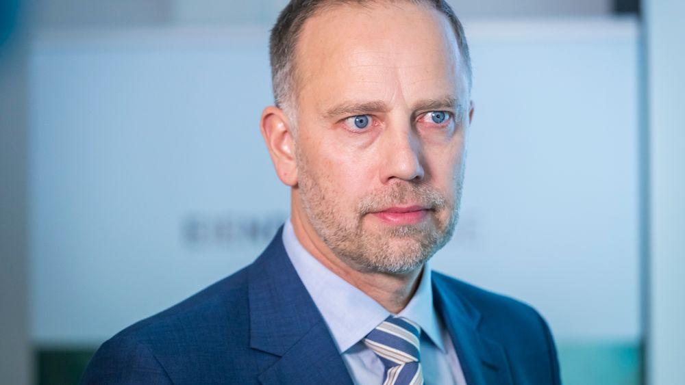 – Den moderate trenden i boligprisutviklingen fortsetter også i februar måned, sier administrerende direktør Christian Vammervold Dreyer.
