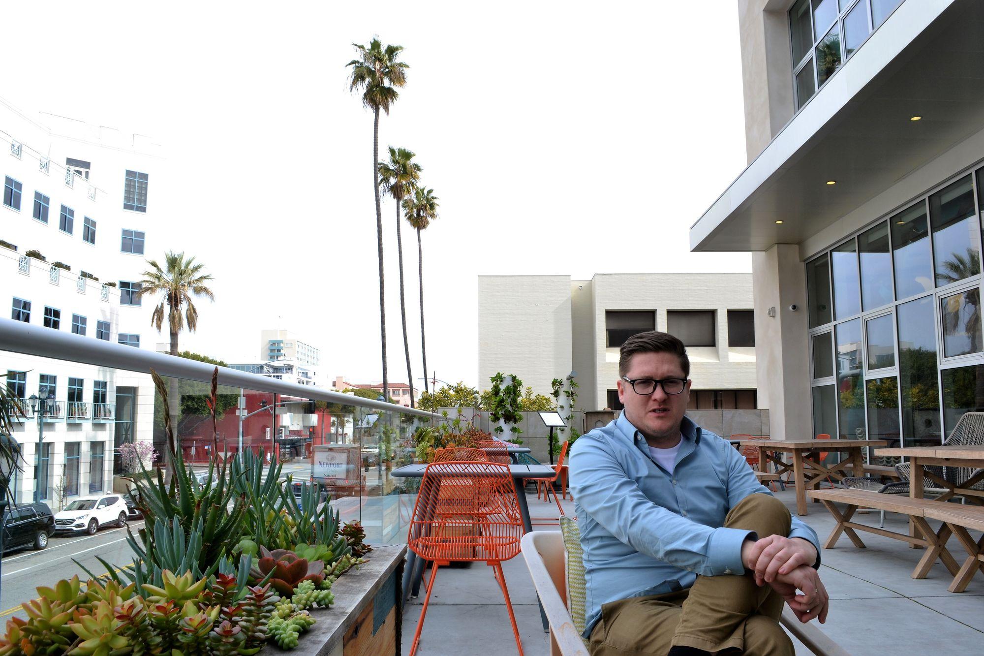 99192e168 INTERVJU: Norsk tech-eventyr dro til Los Angeles i jakten på ...