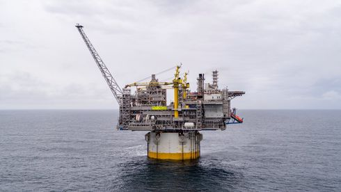 Hydrogen fra gass møter motstand i EU