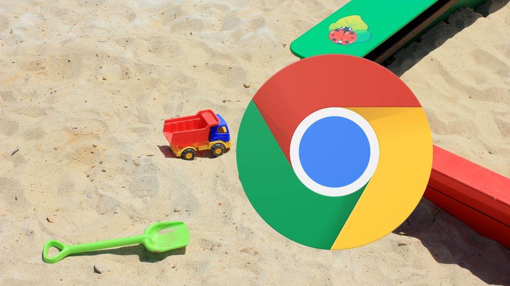 Google lappet Chrome-sårbarhet som allerede var under angrep - Digi.no