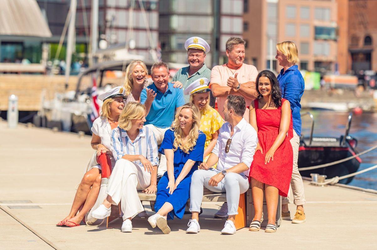 dea075d7 God sommer Norge søker reportere og vaktsjefer - Medier24.no