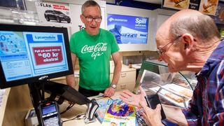 Rapport: En av tre privat ansatte kan ende med pensjon under halv lønn