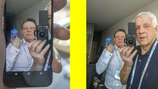 Det startet med avansert linseteknologi for mobiler. Nå satser nordmennene på både smartklokker og AR