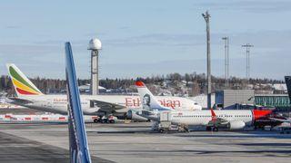 Kina setter alle Boeing 737 Max på bakken - Norwegian flyr sine 18 som normalt