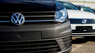 118 milliarder i overskudd: Volkswagen er kommet over dieselskandalen