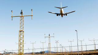 Sverige kan kreve 30 prosent biodrivstoff i flydrivstoffet i 2030